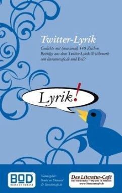 Twitter-Lyrik