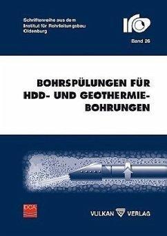 Bohrspülungen im HDD