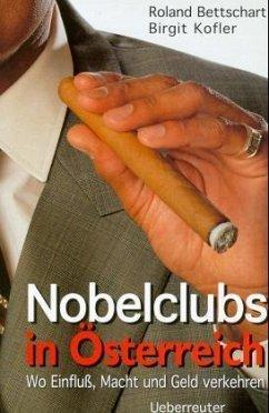 Nobelclubs in Österreich