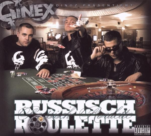 Russisches Roulette trifft sich jetzt