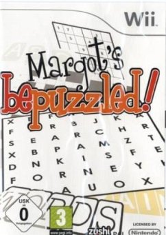 Margot's Bepuzzled