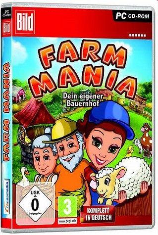 Dein Bauernhof