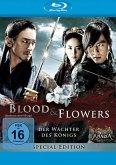 Blood & Flowers - Der Wächter des Königs (Special Edition)