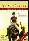 Der geschmeidige Sitz - Die Sprache zwischen Reiter & Pferd, DVD