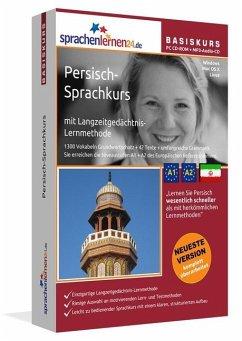 Persisch-Basiskurs, PC CD-ROM m. MP3-Audio-CD