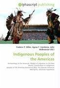 Indigenous Peoples of the Americas