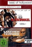 Best of Hollywood - 2 Movie Collector's Pack: 8 Blickwinkel / Lakeview Terrace