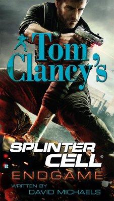 Tom Clancy's Splinter Cell: Endgame - Michaels, David