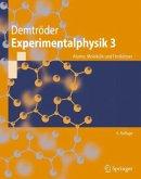 Atome, Moleküle und Festkörper / Experimentalphysik Bd.3