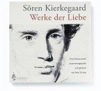 Werke der Liebe, 1 Audio-CD