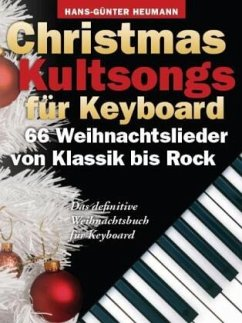 Christmas Kultsongs, Keyboard