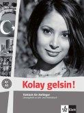 Kolay gelsin! Türkisch für Anfänger. Lösungsheft