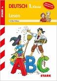 Training Grundschule - Deutsch Lesen 1. Klasse