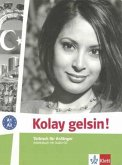 Kolay gelsin! Türkisch für Anfänger. Arbeitsbuch mit Audio-CD