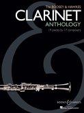 The Boosey & Hawkes Clarinet Anthology, Klarinette und Klavier / Klarinette solo