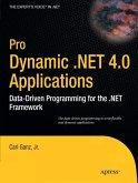 Pro Dynamic .NET 4.0 Applications