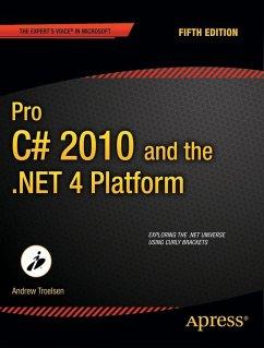 Pro C# 2010 and the .NET 4.0 Platform - Troelsen, Andrew