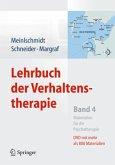 Lehrbuch der Verhaltenstherapie 4