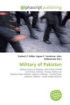Military of Pakistan