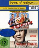 Best of Hollywood - 2 Movie Collector's Pack: Ricky Bobby / Walk Hard (2 Discs)