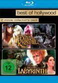 Best of Hollywood: Der dunkle Kristall / Die Reise ins Labyrinth