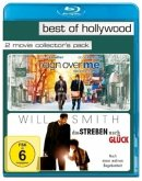 Best of Hollywood - 2 Movie Collector's Pack: Reign over Me / Das Streben nach Glück (2 Discs)