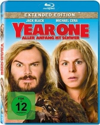Year One Aller Anfang Ist Schwer Kinox.To