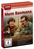 Maxe Baumann DVD-Box