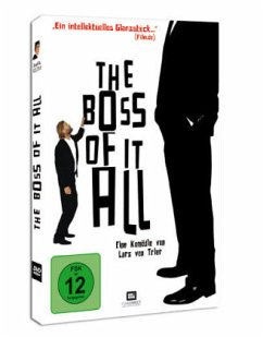 The Boss of it all, 1 DVD