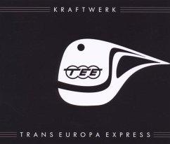 TRANS EUROPA EXPRESS (REMASTER) - Kraftwerk