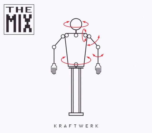 The Mix (Remaster) - Kraftwerk