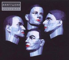 Techno Pop (Remaster) - Kraftwerk