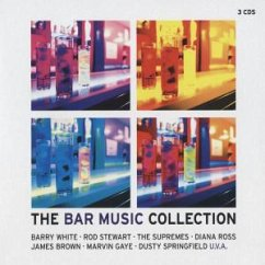 The Bar Music Collection - Diverse