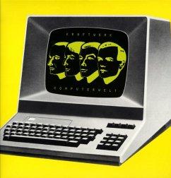 Computerwelt (Remaster) - Kraftwerk