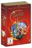 TinkerBell - Die Suche nach dem verlorenen Schatz (+ Buch)