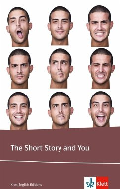 The Short Story and You
