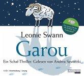 Garou / Schaf-Thriller Bd.2 (5 Audio-CDs)