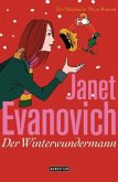Der Winterwundermann / Stephanie Plum. Holiday Novella Bd.1