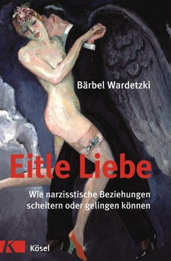 Eitle Liebe - Wardetzki, Bärbel