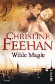 Wilde Magie / Leopardenmenschen Bd.1