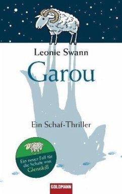 Garou / Schaf-Thriller Bd.2 - Swann, Leonie