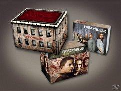 26925032n Prison Break: Complete Box