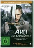 Arn - Der Kreuzritter (4 DVDs)