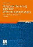 Optimale Steuerung partieller Differentialgleichungen