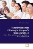 Transformationale Führung in Nonprofit Organisationen