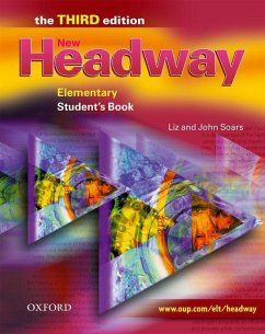 New Headway English Course. Elementary - Third ...