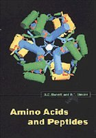 Amino Acids and Peptides - Barrett, G. C.; Elmore, D. T.; Elmore, D. T.