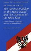 The Barometer-Maker on the Magic Island and The Diamond of the Spirit King