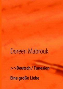 >>Deutsch / Tunesien - Mabrouk, Doreen