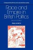 Race and Empire in British Politics